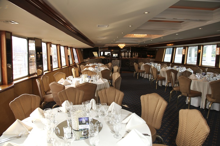 A Smooth Sailing Celebrations event aboard Royal Princess -- photo by Miles Ladin Photography